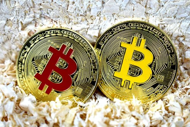 laccettazione di bitcoin